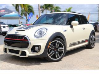 MINI COOPER S HARDTOP WITH JCW PACKAGE!!, MINI  Puerto Rico