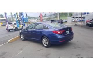 HYUNDAY SONATA 2016, Hyundai Puerto Rico