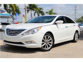 HYUNDAI SONATA SE LIMITED 2012 BIEN NUEVO!!, Hyundai Puerto Rico