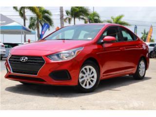 HYUNDAI ACCENT 2019 SE NO LO COMPRES NUEVO!, Hyundai Puerto Rico