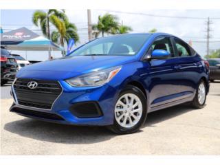 HYUNDAI ACCENT 2019 NO LO COMPRES NUEVO!!, Hyundai Puerto Rico