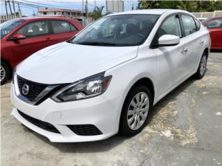 NISSAN SENTRA 7K MILLAS, Nissan Puerto Rico