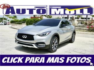 2018.5 INFINITY QX30 PREMIUM/ESSENTIAL AWD , Infiniti Puerto Rico