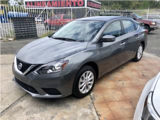 ***SENTRA sin pronto pagarias $239***, Nissan Puerto Rico