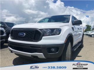 FORD RANGER XLT CREW CAB SPORT PACKAGE 4X2 , Ford Puerto Rico