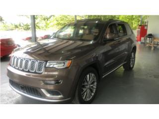 Jeep - Grand Cherokee Puerto Rico