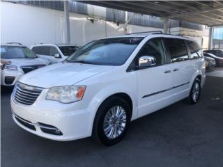 Chrysler - Town & Country Puerto Rico