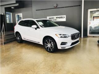 XC 60 T8 AWD  E HYBRID INSCRIPTION , Volvo Puerto Rico