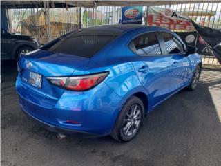 Toyota Yaris 2019 puerto rico