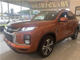 OUT. SPORT 2020 DESDE $341 MENSUAL $0 PRONTO!, Mitsubishi Puerto Rico