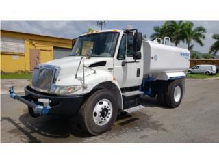 INTERNATIONAL 4300 2009 2000 GLS, Equipo Construccion Puerto Rico