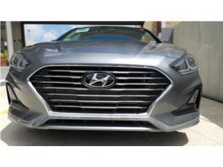 2018 Hyundai Sonata Charcoal Gray, Hyundai Puerto Rico