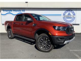 Ford Ranger XLT | Usado certificado , Ford Puerto Rico