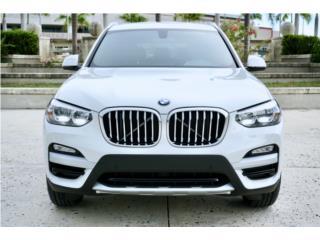 2018 BMW X3 xDrive30i /// SOLO 1000 MILLAS puerto rico
