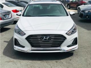 Hyundai Sonata LIMITED,PIEL SUN ROOF!, Hyundai Puerto Rico