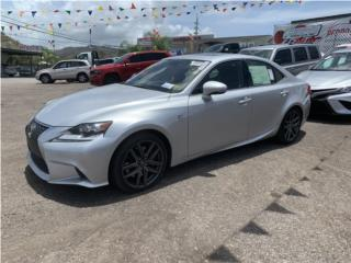 Lexus - Lexus IS Puerto Rico