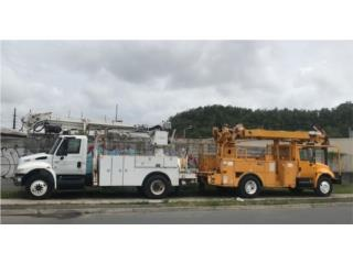 International - 4400 Series Puerto Rico