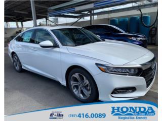 HONDA ACCORD EX 2019! *PRECIO OFERTA*, Honda Puerto Rico