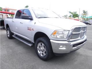 RAM - 2500 Puerto Rico