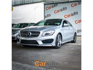 Mercedes Benz - Clase CL Puerto Rico