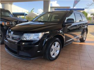 Dodge Journey SE 2016***$12995****, Dodge Puerto Rico