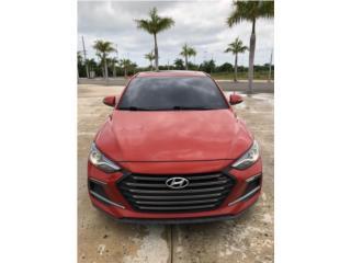 2017 HYUNDAI ELANTRA SPORT , Hyundai Puerto Rico