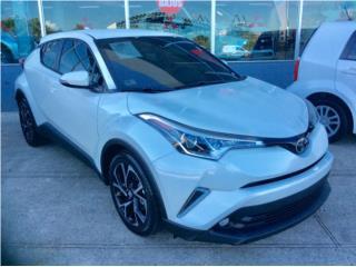 Toyota C-HR 2019 Inmaculada , Toyota Puerto Rico