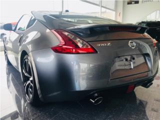 370 Z Sport Package ~ Garantía 10/200k , Nissan Puerto Rico