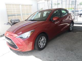 Toyota Yaris Sedan 2017 AUT 0.PTO o 239.Mens., Toyota Puerto Rico