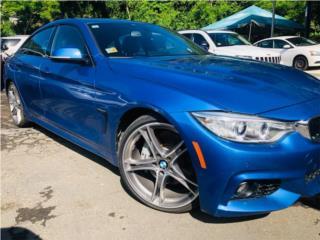 BMW 435i poco millaje!, BMW Puerto Rico