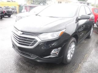 Chevrolet - Equinox Puerto Rico