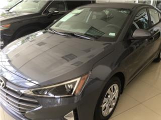 **Hyundai Elantra 2020**, Hyundai Puerto Rico