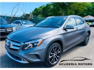 OFERTA!! 2015 GLA250 4MATIC LLAMA AHORA!!!, Mercedes Benz Puerto Rico