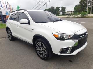 MITSUBISHI OUTLANDER SPORT 2018 , Mitsubishi Puerto Rico