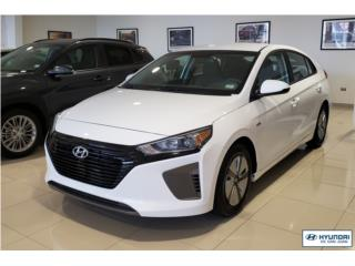 Hyundai - Ioniq Puerto Rico