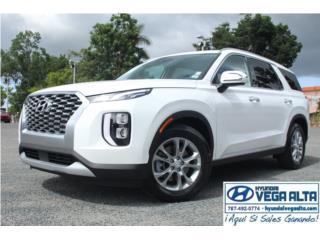 HYUNDAI PALISADE SEL 2020, Hyundai Puerto Rico