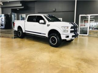 SHELBY F 150  750 HP SUPERCHARGED 2017, Ford Puerto Rico