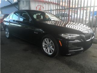 BMW 528I 2014 LOW MILES!!!, BMW Puerto Rico