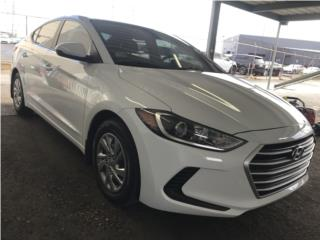 HYUNDAI ELANTRA-PROGRAMA CARS, Hyundai Puerto Rico