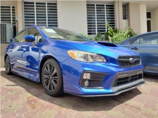 WRX/STD/Garantia/Equipado/Garantia/Stock, Subaru Puerto Rico