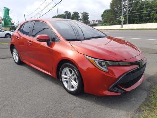 Toyota - Corolla Puerto Rico