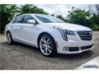 2018 Cadillac XTS Premium Luxury, Cadillac Puerto Rico