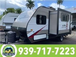 STAR CRAFT AR ONE 2017 18'PIES, Trailers - Otros Puerto Rico