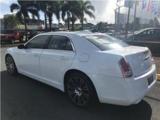 CHRYSLER 300S, PERFORMANCE PKG 2014' GANGA!!, Chrysler Puerto Rico