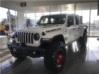 Jeep - Gladiator Puerto Rico