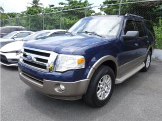 EXPEDITION XLT EQUIPADA!, Ford Puerto Rico