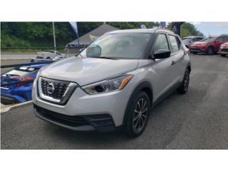 Nissan kicks 2018, Nissan Puerto Rico
