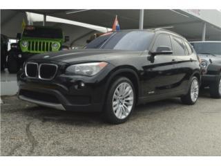 2013 BMW X1 sDrive28i, T3W45326, BMW Puerto Rico