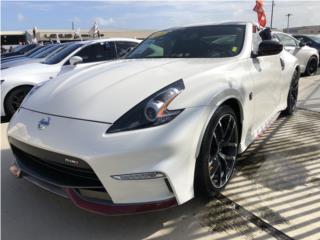 NISSAN 370z NISMO 2018 , Nissan Puerto Rico