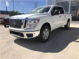 TITAN SV ULTIMAS UNIDADES $499.00 0 PRONTO, Nissan Puerto Rico
